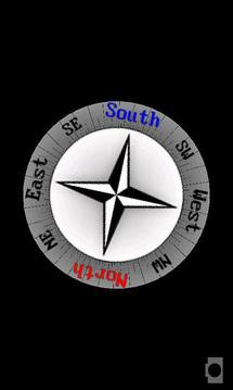 4D指南针