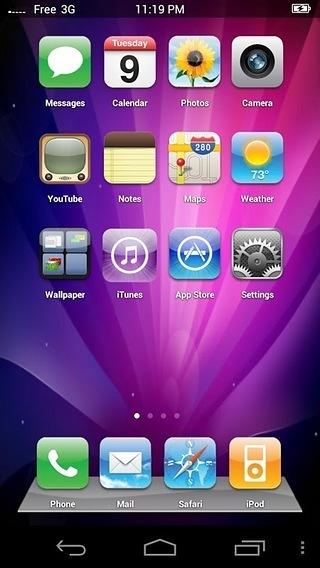 假iPhone