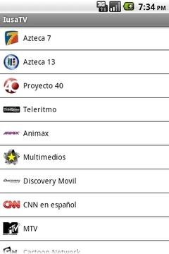IusaTV