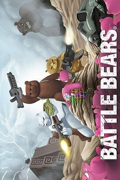 BATTLE BEARS: ZOMBIES! Lite