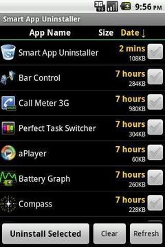 Smart App Uninstaller
