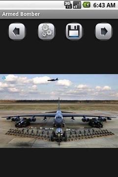 武装 轰炸机