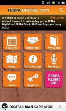 FESPA 2011