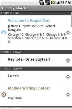 DrupalCon Chicago