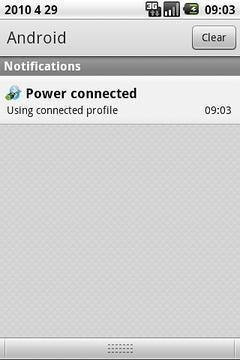 Bluetooth Power Profile