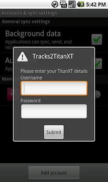 Tracks2TitanXT
