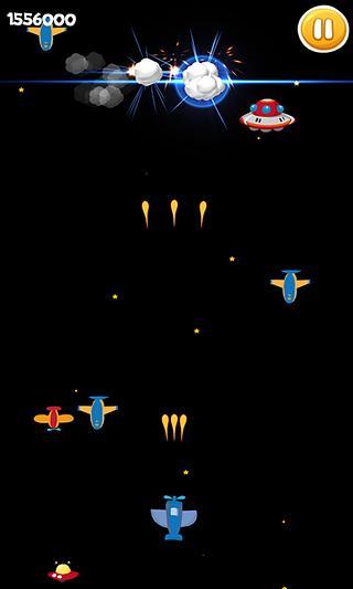 太空飞机大战截图(4)