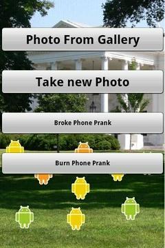 Androidify Photos