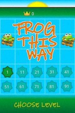 FrogThisWayFree