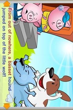 三只小猪2