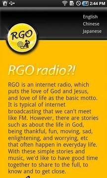 RGO Radio