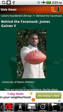 Miami College SuperFans