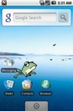 frog eat 2.0