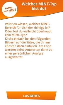MINT-Test
