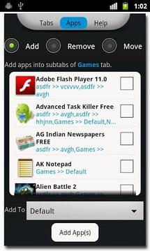 AppMan:YourAppsOrganizer