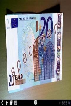 赚钱的10欧元