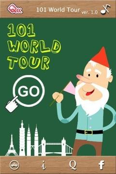 101 旅游全球话