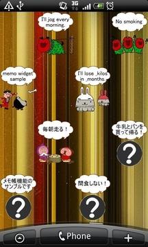 Daily Cartoon 021