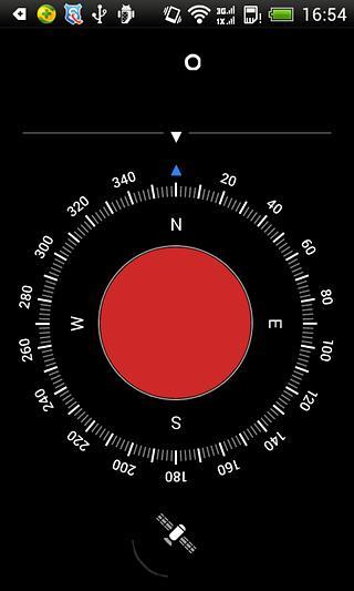 指南针_安卓指南针免费下载-pp助手安卓网