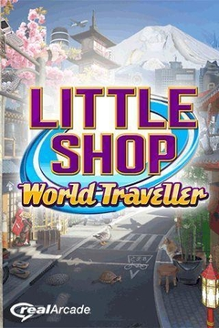 小商店:环球旅行演示版
