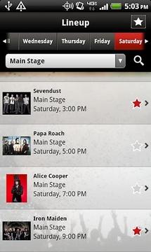 Rock Fest 2012