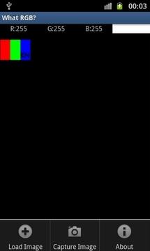 What RGB?