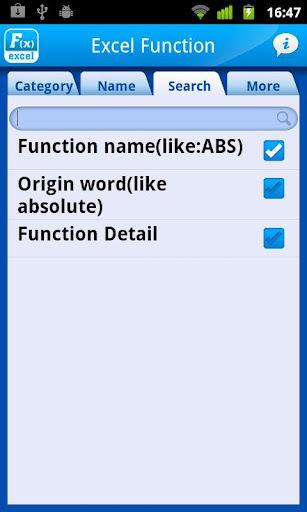 Excel 函数大全