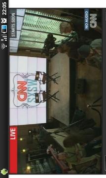 Live Stream TV