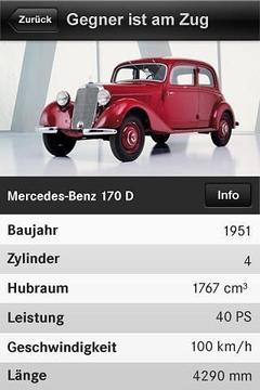 Mercedes-Benz Quartets