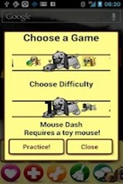 虚拟宠物小部件