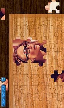 Jennifer Lopez Jigsaw HD