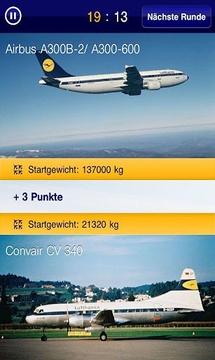 Lufthansa Quartett