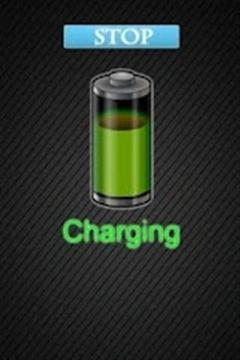 步行充电 Walk & Charge