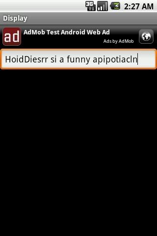 HiDisorder