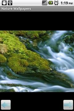 高清大自然壁纸