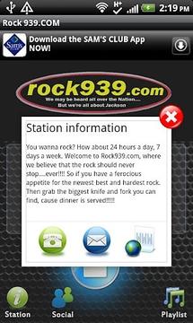 Rock 939.COM