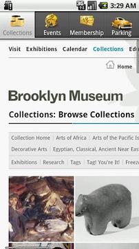 纽约市博物馆