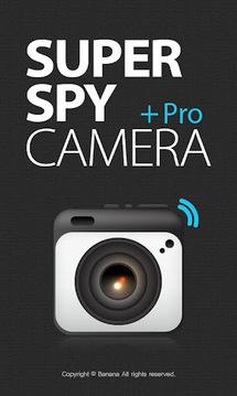 超级间谍相机 SuperSpyCamera+Pro
