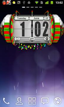 动力学时钟 Kinetic Clock