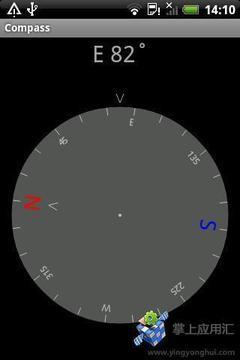 指南针水平仪 Compass Leveler
