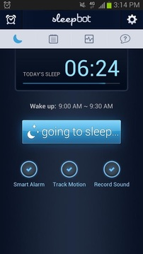 睡眠宝宝SleepBot