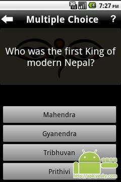 尼泊尔问答