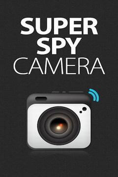 超级间谍相机