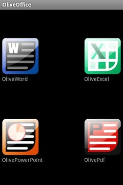 OliveOffice