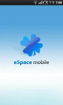 eSpace Mobile