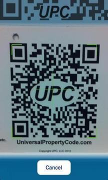 Universal Property Code