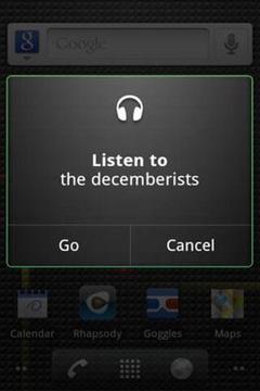 安卓的通话语音控制程序