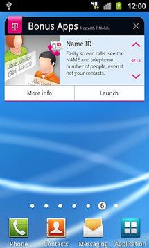 Bonus Apps