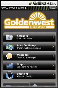 Goldenwest CU