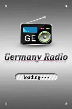 全球德语广播